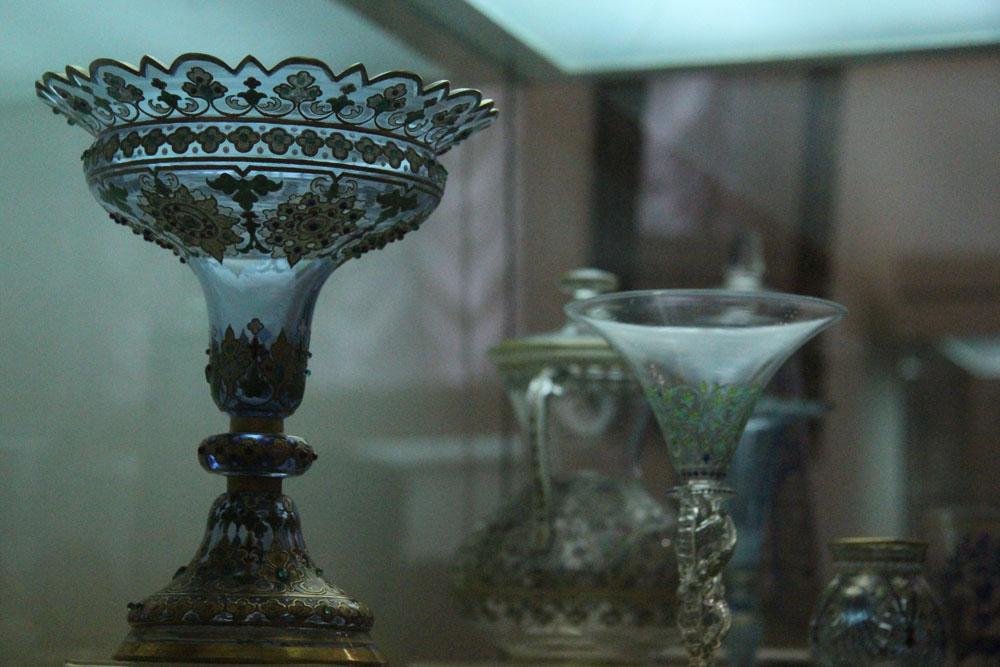 Эпоха историзма поселилась в Радищевском музее