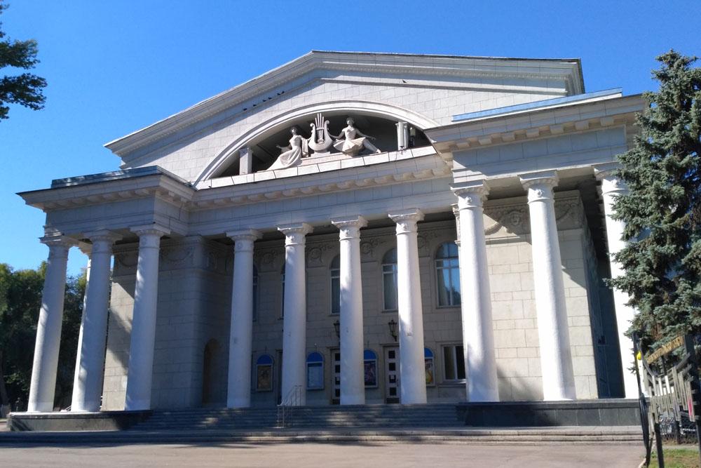 «Евгений Онегин» вернулся на сцену саратовского оперного
