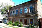 Соляная. дом Гектора Баракки