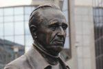 памятник Юрию Киселеву