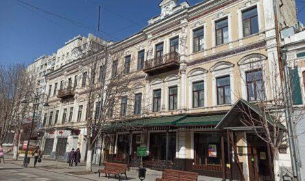 Проспект Кирова, 12