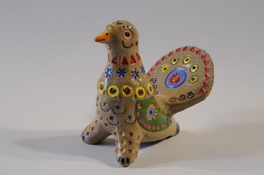 В Саратове пройдет конкурс глиняной игрушки