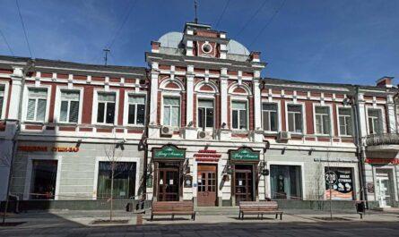 Кинотеатр Гранд Мишель