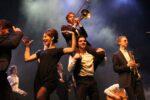 В Саратове начался Первый фестиваль «Уроки Табакова»