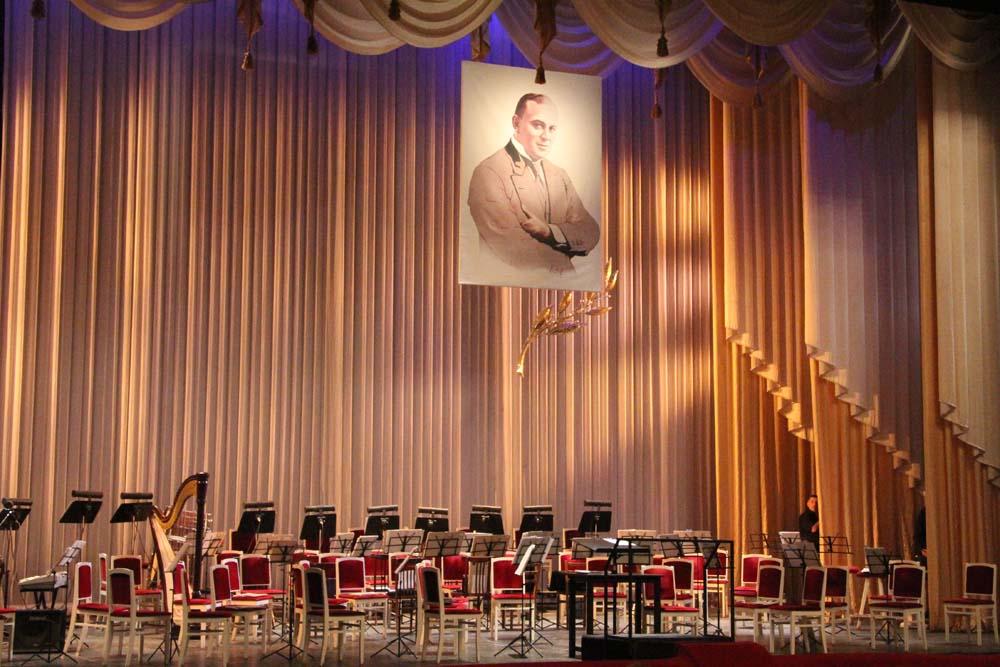 На Собиновском подвели итоги конкурса конкурсов вокалистов