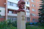 Памятник Василию Осипову