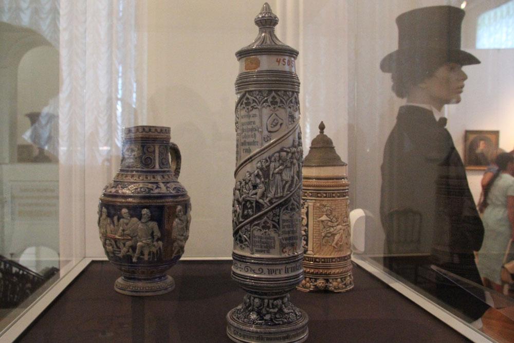 Новая выставка Радищевского музея расскажет о моде