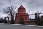 Храмы Саратова