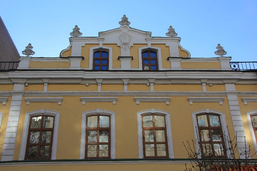 Дом Замоткиных, Кирова, 5
