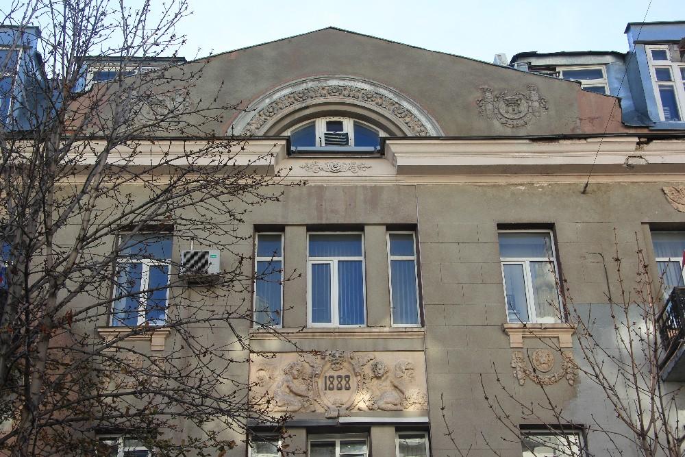 Филиал ломбарда Санкт-Петербургского