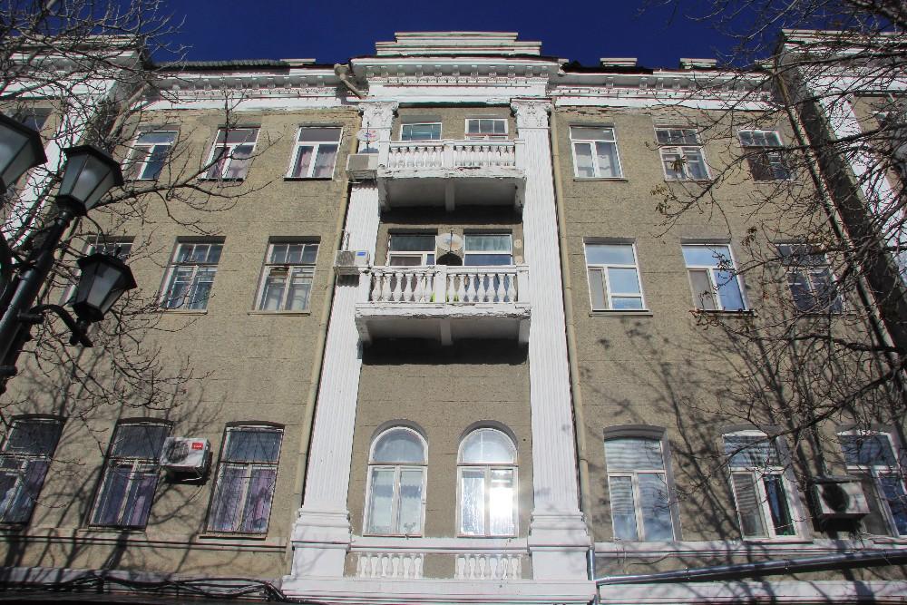 проспект Кирова, 50