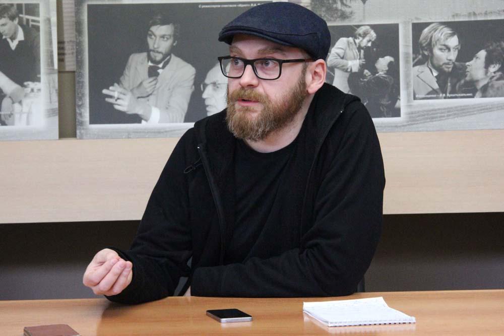 Юрий Муравицкий