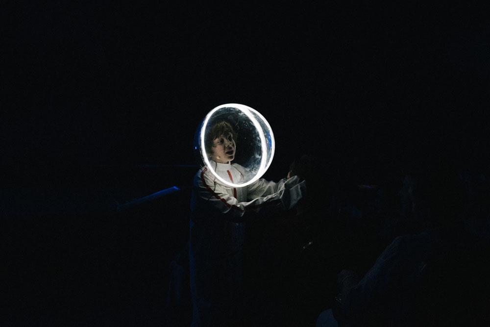 Летняя премьера в Старом ТЮЗе: «Приключения Незнайки на Луне»