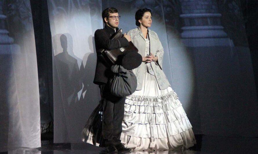 Что делать? Театр драмы ищет ответы на главные вопросы вместе с Чернышевским