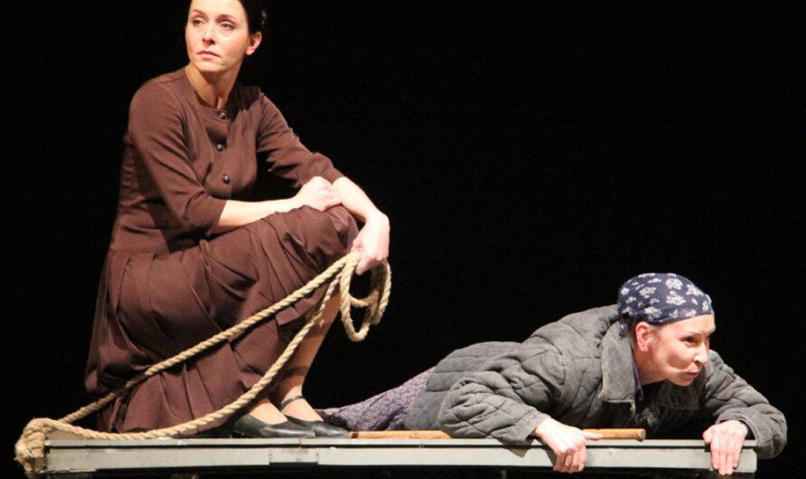 «Моя Марусечка» в театре драмы: Back in the USSR, или Маленькие трагедии большой страны