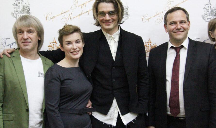 В Саратове открылся III фестиваль имени Валентины Ермаковой